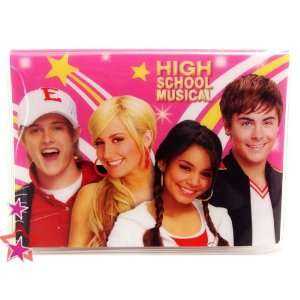 High School Musical id Picture Wallet, High School