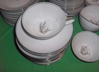 Is Old Noritake China dishwasher safe? Era: 1958 - 1969 Pattern