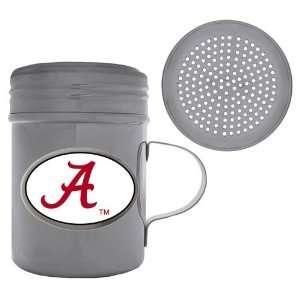 Alabama Crimson Tide NCAA Team Logo Seasoning Shaker