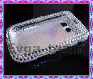 Hello kitty Bling Case Cover Samsung Freeform 2 R360 D
