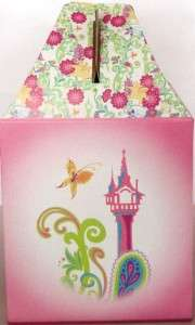 NEW* ENREDADOS Rapunzel TANGLED 25 party treat boxes