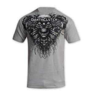 Death Clutch Skeleton Collar T shirt
