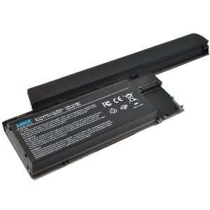 Anker New Laptop Battery for Dell Latitude D640 D630C D631