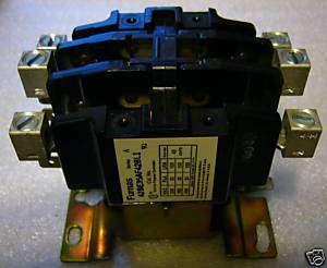 Furnas Definite Purpose Contactor 42BE35AF 30A 3P 110V