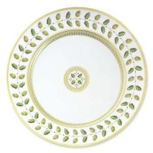 Williams Sonoma Home Bernardaud Constance Dinner Plate