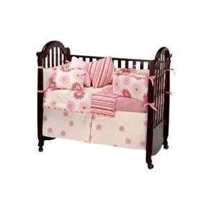 Picci Hippy Flowers Crib Set Baby