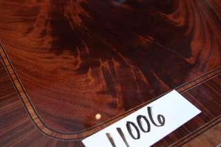 Extra Large Dining Room Table  High End American Made