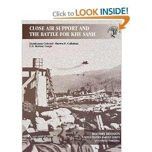 ) Shawn P. Callahan, Marine Corps History Division Books