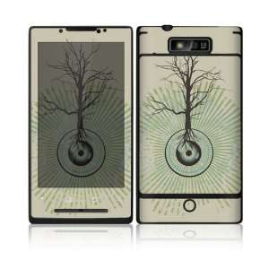 Eye on the World Design Decorative Skin Cover Decal