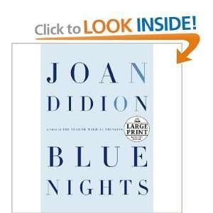 House Large Print) [Large Print] [Paperback] JOAN DIDION Books