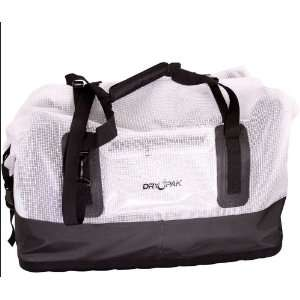 Kwik Tek Dry Pak Waterproof Duffel Bag. 18 5194 Automotive