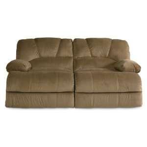 Lane Home Furnishings Bandit Double Reclining Sofa   26539