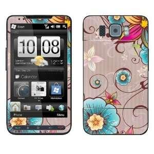 Protector Cover Skin Vinyl Decal Sticker For HTC Firestone HD2 Leo