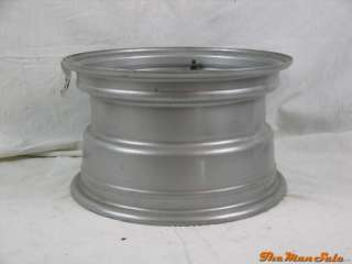 Rim 12X7 2.5+4 4/4 Yamaha Big Bear Kodiak NEW Trailer? Spare