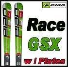 10 11 Elan Waveflex Speed Magic Skis 155cm w Elw9 NEW items in