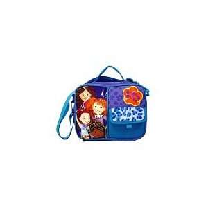 Groovy Girls Lunch Case Purple & Blue Toys & Games