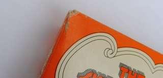 Vintage Skipper/Barbie #3465 Sweet Orange NRFB