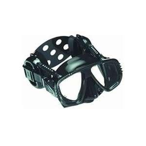 IST Pro Ear 2000 Sealed Diving Mask Optics Option Sports