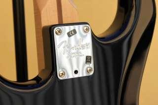 Fender Eric Clapton Stratocaster American USA Strat Blackie Mint