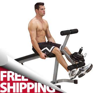 Powerline Leg Extension Leg Curl PLCE165X by Body Solid