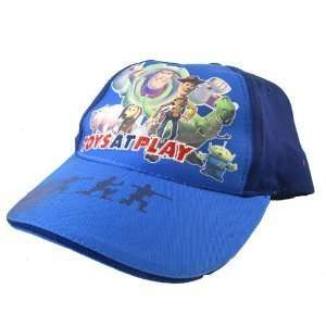 Toy Story Baseball Hat   Disney Pixar Toy Story Adjustable