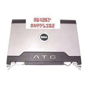 *B* Dell Latitude D620 ATG LCD BACK COVER KN769