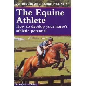 Athletic Potential (9780632035069): Jo Hodges, Sarah Pilliner: Books
