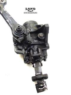 MERCEDES S CLASS W140 POWER STEERING FLUID PUMP GEAR BOX