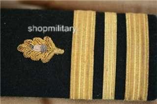 WWII U.S. NAVY USN KHAKI LT. COMMANDER KHAKI DOCTOR UNIFORM SHIPPPING