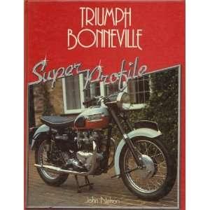 Triumph Bonneville (A Foulis motorcycling book