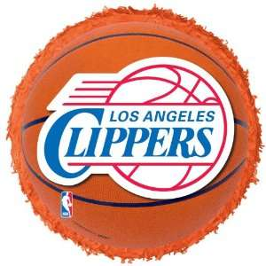 Lets Party By YA OTTA PINATA L.A. Clippers Basketball