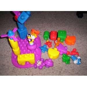Pop Onz Blocks/Stack Blocks