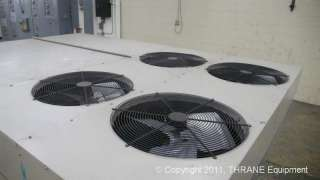 LENNOX 15 Ton Rooftop Air Conditioning & Heating Unit