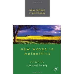 New Waves in Philosophy) By Michael Brady  Palgrave Macmillan  Books