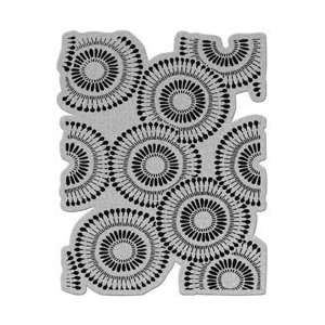 New   Penny Black Cling Rubber Stamp 5X7 by Penny Black