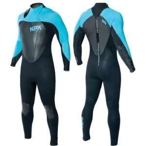 NPX Cult 5/3 Full Wetsuit