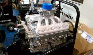 GM LS 403 Stroker 560 HP Chevrolet 6.0L Chevy Motor