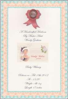 WENDYS BABIES* A BEAUTIFUL TRUE TO LIFE REBORN/ NEWBORN BABY GIRL