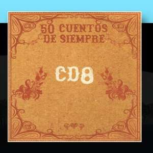 50 Cuentos De Siempre Vol.8 The Harmony Group Music