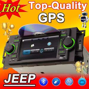 Jeep Grand Cherokee Chrysler 300C Dodge Patriot Compass Commander