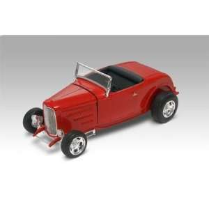 852893 1/25 GoodGuys 32 Ford High Boy Toys & Games