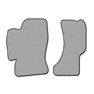 Dodge Ram Van Touring Carpeted Custom Fit Floor Mats   2