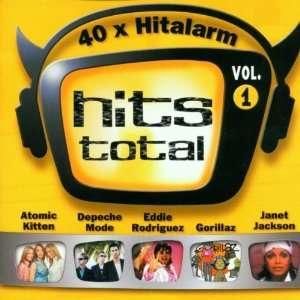 , Atomic Kitten, Gorillaz, Depeche Mode, Janet Jackson.. Music