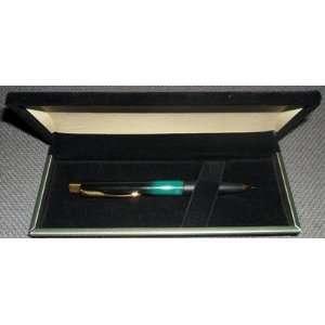 Frontier .5mm Pencil Emerald Green in Black Felt Box