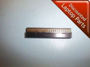 Dell Latitude D410 IDE Hard Drive Connector