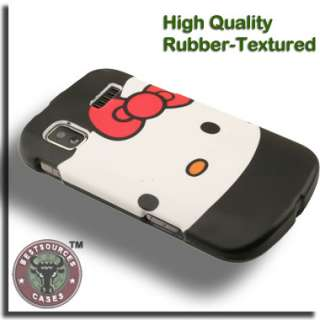 for Samsung Focus SGH i916 Hello Kitty Cover Faceplate Hard B