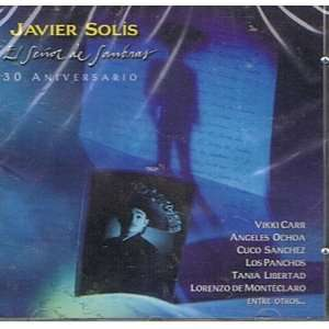 El Senor De Sombras 3O Aniversario JAVIER SOLIS Music