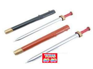 ONE Sword Blade Ball Pen,Boy,Kid,Party Favor Suppy Bag Prize Gift