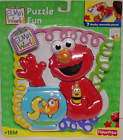 Fisher Price Sesame Street Elmos World 3D Puzzle NEW