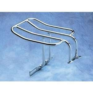 BKRider Fender Luggage Rack For Harley Davidson XL Models Automotive